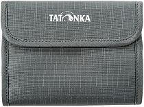 Кошелек Tatonka Euro Wallet Titan Grey