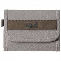 Кошелек Jack Wolfskin Embankment Clay grey