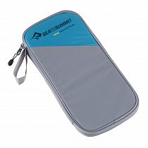 Кошелёк Sea to Summit Travel Wallet RFID Large Blue