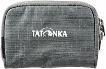 Кошелек Tatonka Plain Wallet Titan Grey