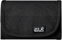 Кошелек Jack Wolfskin Mobile Bank Black