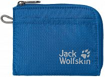 Кошелек Jack Wolfskin Kariba Air Electric Blue