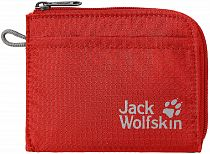 Кошелек Jack Wolfskin Kariba Air Lava Red