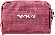 Кошелек Tatonka Plain Wallet Bordeaux Red
