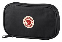 Кошелек Fjallraven Kanken Travel Black