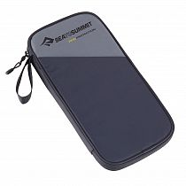 Кошелёк Sea to Summit Travel Wallet RFID Large Black