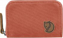 Кошелек Fjallraven Zip Card Holder Dahlia