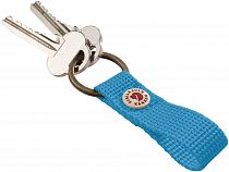 Лиш с кольцом для ключа Fjallraven Kanken Keyring Air Blue