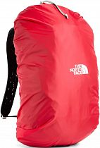 Накидка на рюкзак The North Face Pack Rain Cover S Red