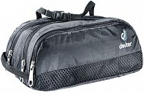 Косметичка Deuter Wash Bag Tour III Black