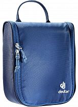 Несессер Deuter Wash Center I Steel/Navy