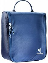 Несессер Deuter Wash Center II Steel/Navy