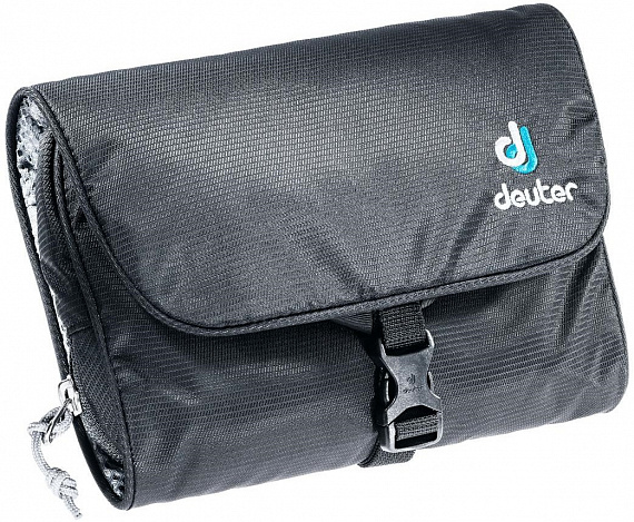 Несессер Deuter Wash Bag I Black - Фото 1 большая