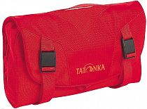 Несессер Tatonka Small Travelcare Red
