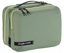Косметичка Eagle Creek Pack-It Reveal Trifold Toiletry Kit Mossy Green