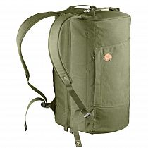Баул Fjallraven Splitpack Green