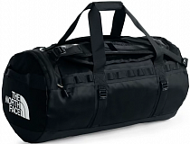 Баул The North Face Base Camp Duffel - M Black
