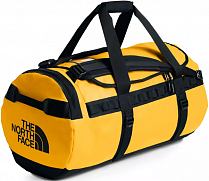 Баул The North Face Base Camp Duffel - M Summit Gold