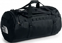 Баул The North Face Base Camp Duffel - L Black