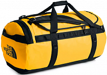 Баул The North Face Base Camp Duffel - L Summit Gold/TNF Black