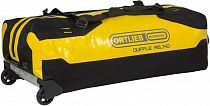 Баул Ortlieb Duffle RS 140 Yellow/Black