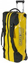 Баул Ortlieb Duffle RG 85 Yellow/Black