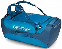 Баул Osprey Transporter 95 Kingfisher Blue