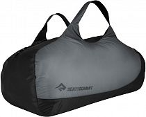 Баул Sea to Summit Ultra-Sil Duffle Bag Black