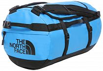 Баул The North Face Base Camp S Clear Lake Blue/Tnf Black