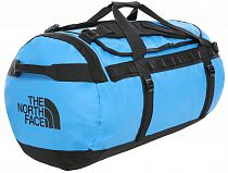 Баул The North Face Base Camp Duffel - L Clear Lake Blue/TNF Black