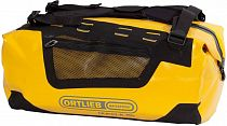 Баул Ortlieb Duffle 60 Black/Yellow