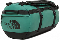 Баул The North Face Base Camp Duffel - S Evergreen/TNF Black
