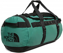 Баул The North Face Base Camp Duffel - M Evergreen/Tnf Black