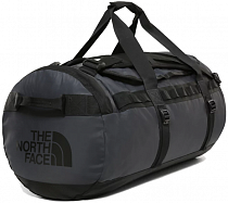 Баул The North Face Base Camp Duffel - M Aviator Navy/Tnf Black