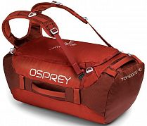 Баул Osprey Transporter 40 Ruffian Red