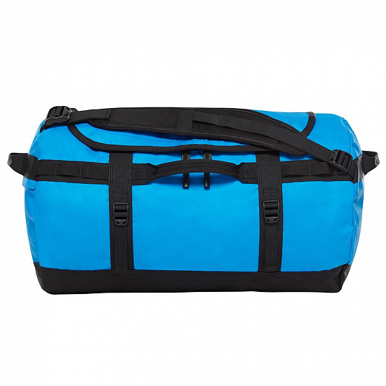 Баул The North Face Base Camp Duffel S Bomber Blue - Фото 1 большая