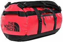 Баул The North Face Base Camp Duffel - XS TNF Red
