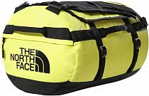 Баул The North Face Base Camp Duffel S Sulphur Spring Green