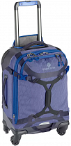 Сумка на колесах Eagle Creek Gear Warrior 4-Wheel International Carry On Arctic Blue