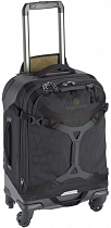 Сумка на колесах Eagle Creek Gear Warrior 4-Wheel International Carry On Jet Black