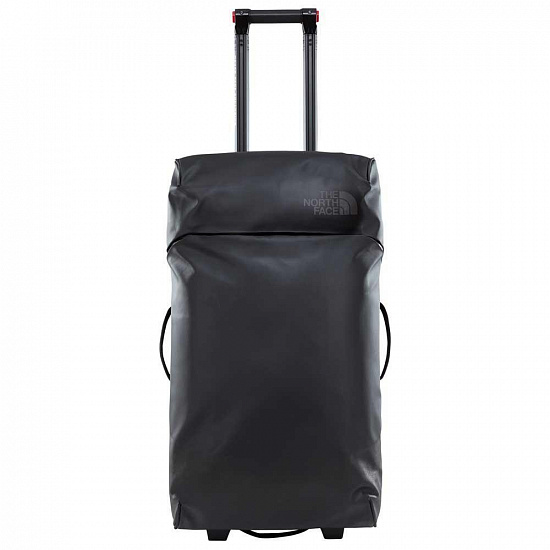 Сумка на колесах The North Face Stratoliner L Black - Фото 1 большая