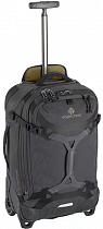 Сумка на колесах Eagle Creek Gear Warrior Wheeled International Carry On Jet Black