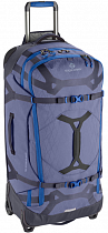 Сумка на колесах Eagle Creek Gear Warrior Wheeled Duffel 110L Arctic Blue