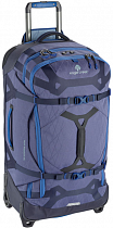 Сумка на колесах Eagle Creek Gear Warrior Wheeled Duffel 95L Arctic Blue