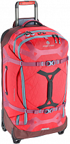 Сумка на колесах Eagle Creek Gear Warrior Wheeled Duffel 95L Coral Sunset