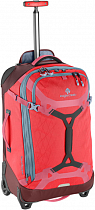 Сумка на колесах Eagle Creek Gear Warrior Wheeled Duffel 65L Coral Sunset