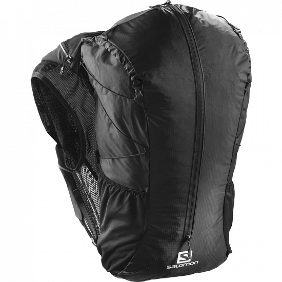 Рюкзак Salomon Out Peak 20 Black - Фото 1 большая