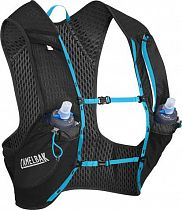 Жилет CamelBak Nano Vest Black/Atomic Blue 3 л