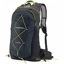 Рюкзак Camp Phantom 2.0 Black/Green