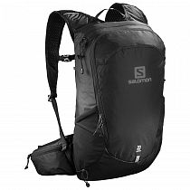 Рюкзак Salomon Trailblazer 20 Black/Black